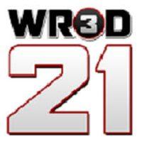 WR3D 2K21 Mod
